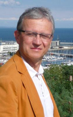 Mirosław Tomaszewski.