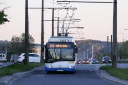 Posiadacz prawa jazdy kat. D może również prowadzić trolejbusy. W Gdyni obecnie nie są jednak poszukiwani pracownicy w tym zawodzie.