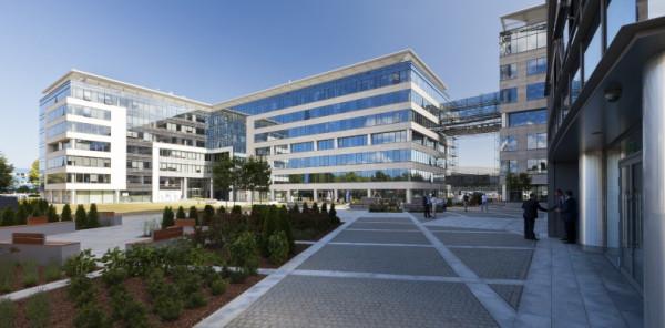 Kompleks Olivia Business Centre został nagrodzony jako jeden z czterech projektów z całej Polski i jako jedyna inwestycja z Trójmiasta.