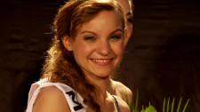 Najpiękniejszą studentką PG została Małgorzata Pytlarczyk.
