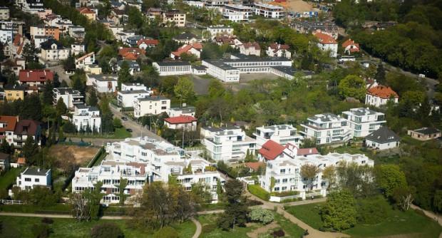 Głosować można tylko na projekty z dzielnicy, w której jest się zameldowanym. Na zdj. Orłowo.