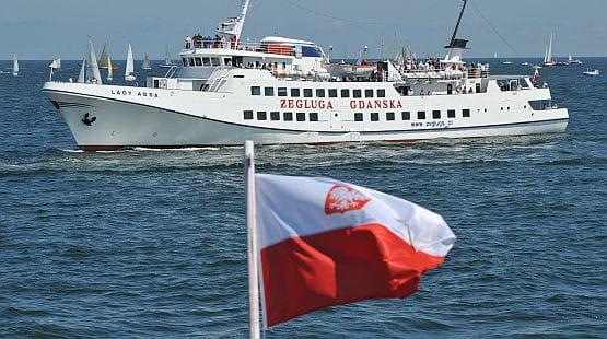 Białej floty mamy sporo, ale spośród statków pełnomorskich tylko dwa pływają pod polską banderą.