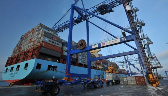 W najbliższych latach, DCT Gdańsk ma stać się bramą dla Europy Środkowej i Wschodniej, dzięki lepszej lokalizacji niż porty Niemiec i krajów Beneluksu.