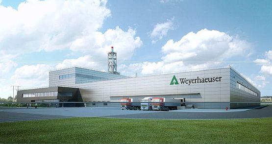 Przedstawiciele Weyerhaeuesera zapewniają, że fabryka nie będzie szkodliwa dla środowiska i uciążliwa dla otoczenia.