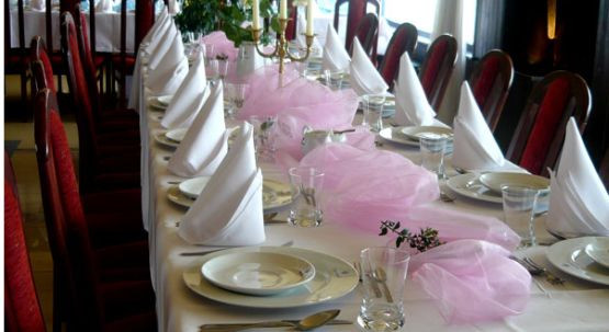 Róża Wiatrów ma duże doświadczenie w organizowaniu wesel i przyjęć weselnych, przygotowuje je bowiem już od 20 lat.