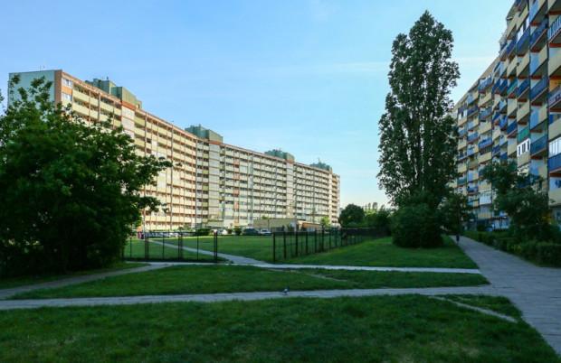 Falowce miały być rozwiązaniem pozwalającym na szybkie zaspokojenie potrzeb mieszkaniowych Gdańska i alternatywą wobec ciasnej zabudowy.