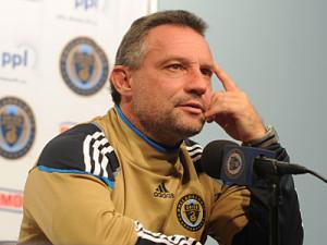 Czy gdański klub zdecyduje się zatrudnić Piotra Nowaka jako szkoleniowca?