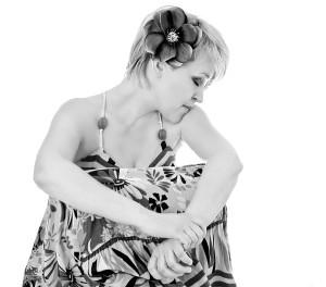 """Koncert """"Krystyna Stańko i jej Jobim"""" zobaczymy 18 lipca."""