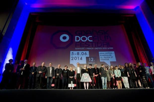Podczas czterech dni na Gdańsk DocFilm Festival pokazano 26 filmów konkursowych.