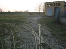 Funkcjonująca pętla na Łąkowej pozwalałaby na lepszą organizację komunikacji tramwajowej w czasie remontów.