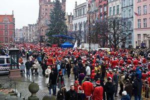 ...by swą paradę zakończyć w Gdańsku.