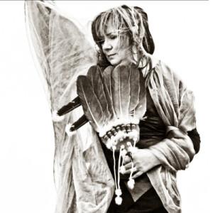 Muzyka Mari Boine ma moc przenoszenia słuchaczy w inną rzeczywistość. Będzie się można o tym przekonać już 13 listopada.