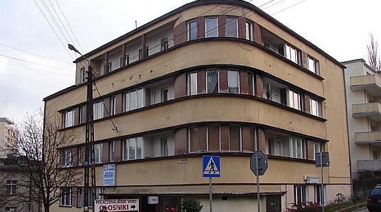 Budynek przy ul. Słupeckiej 9 w Gdyni - 64. zabytek w mieście.