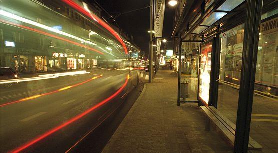 Wygląda na to, że podróżujący nocą po Trójmieście nie będą już mieć kłopotów z przesiadaniem się między nocnymi autobusami...