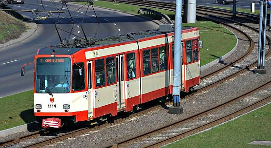 Nowa linia tramwajowa na gdański Chełm - chluba gdańskich radnych.