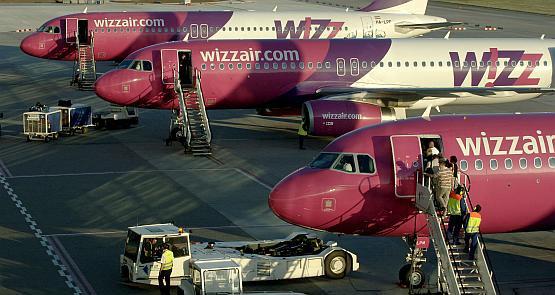 Na lotnisku w Rębiechowie pojawia się coraz więcej możliwości.