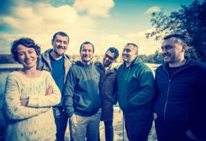 Jaka muzyka brzmi na bałkańskich weselach, będzie można przekonać się na koncercie Kolektif Istanbul.
