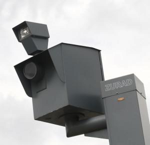 Fotoradary, które do dziś są szare, po nowelizacji rozporządzenia będą musiały zostać zlikwidowane.