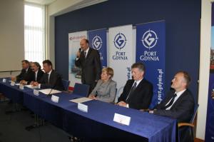 Szczecińska spółka OT Logistics przejęła Bałtycki Terminal Drobnicowy Gdynia za kwotę prawie 58 mln zł.