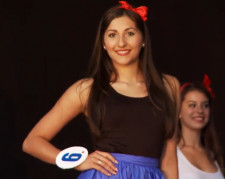 Nowa Miss Lata 2014.