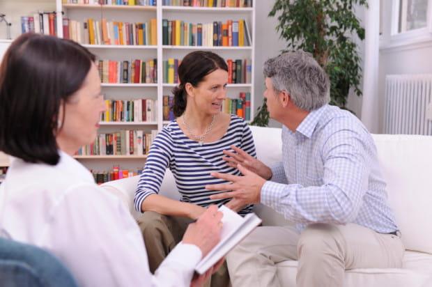 Powodzenie terapii w dużym stopniu zależy od zaangażowania dwóch osób.