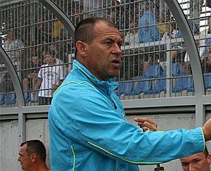 Marek Chojnacki zrezygnował z funkcji trenera gdyńskiej Arki