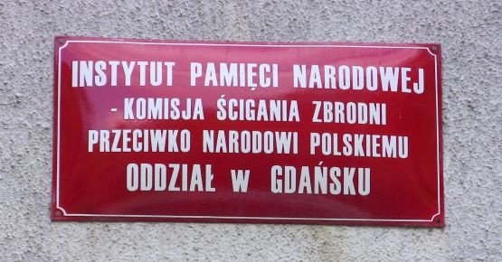 Prokurator Aleksander J. pracuje w gdańskim oddziale IPN.
