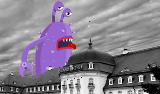 Fantastyczny! Sopot Film Festival atakuje Trójmiasto swoim wypełnionym po brzegi programem, niczym stwór wynurzający się z morza w reklamie imprezy.