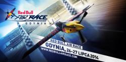 Bilet kolekcjonerski Red Bull Air Race 2014 za 4 tys. zł.