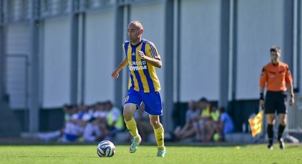 Bartosz Ława rozegrał w Arce 172 oficjalne spotkania, z który 102 miały miejsce w ekstraklasie. Dla żółto-niebieskich strzelił 17 goli, w tym 9 w najwyższej klasie rozgrywek.