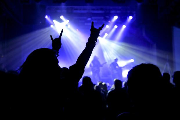 Soundrive to festiwalowy raj dla fanów muzyki alternatywnej.