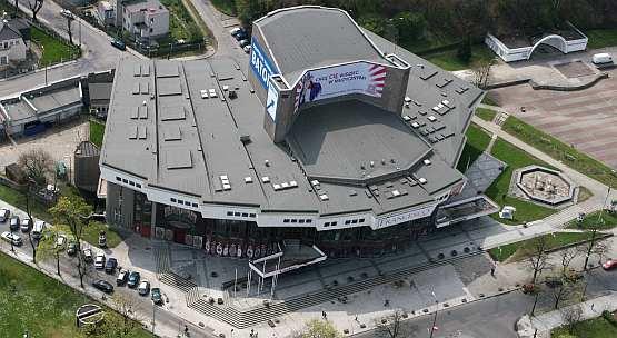 Dzięki nowej  inwestycji okolice Teatru Muzycznego staną się kulturalnym centrum Gdyni i zaczną tętnić życiem.