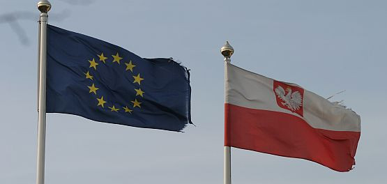 Wybory do Parlamentu Europejskiego są nie mniej ważne, niż wybory do Sejmu. Ok. 60 proc. obowiązującego w Polsce prawa powstało właśnie w Sztrasburgu i Brukseli.