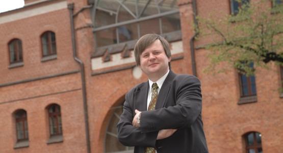 - Od 17 lat kreujemy Gdańsk na światowy ośrodek muzyki organowej, a nasi studenci zdobywają laury w najważniejszych konkursach - przekonuje Roman Perucki, dyrektor Polskiej Filharmonii Bałtyckiej w Gdańsku.