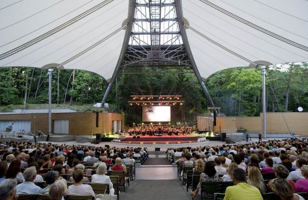 Ciekawy program oraz formuła koncertów sprawiają, że festiwal Sopot Classic cieszy się dużym zainteresowaniem publiczności. Podczas koncertu inauguracyjnego Opera Leśna była zapełniona niemal po brzegi.