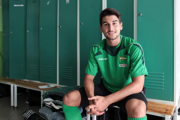 Czy Antonio-Mirko Colak okaże się brakującym ogniwem w ofensywie Lechii?