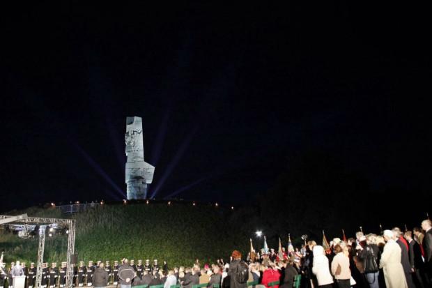 1 września pod pomnikiem Obrońców Wybrzeża na Westerplatte, uroczystości rozpoczną się o godz. 4:45.