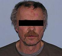 Krzysztof P. został zatrzymany w sobotę, cztery dni po tym, jak zadzwonił z fałszywą informację o bombie.