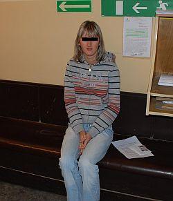 Anna O. może spędzić nawet dwa lata w więzieniu za opowiadanie nieprawdziwych historii.