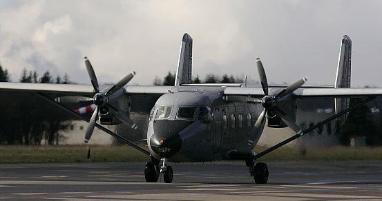 Na lotnisku Gdynia-Kosakowo doszło do katastrofy lotniczej z udziałem samolotu typu Bryza. Zginęły cztery osoby.