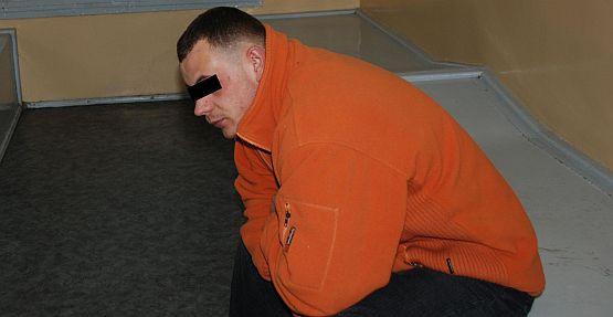 Piotr K. może spędzić w więzieniu najbliższe 5 lat.