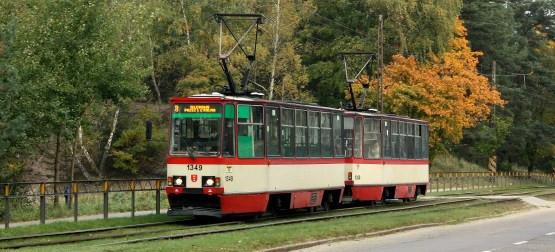 Nowy dyrektor ZTM sprawować będzie nadzór m.in. nad przebiegiem tras tramwajowych.