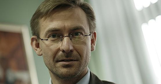 """Jerzy Snakowski - to on będzie przekonywał, że opera jest jak najbardziej """"si""""."""