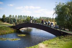 W mistrzostwach na polu Sierra Golf Club udział wzięło 20 reprezentacji narodowych z całej Europy.