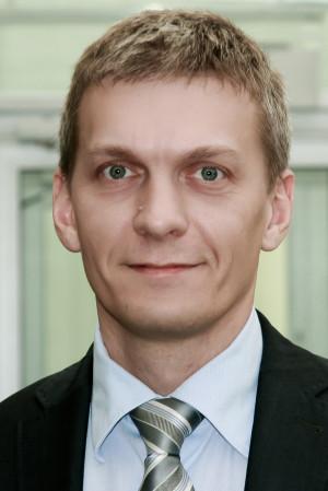 Grzegorz Szczechowiak, prezes zarządu Madkom SA.