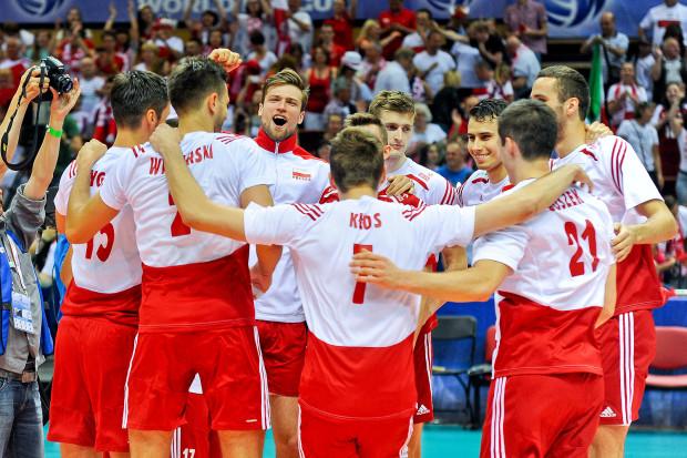 Po raz trzeci w historii polscy siatkarze zagrają w finale mistrzostw świata. Złoto wywalczyli tylko raz, w 1974 roku.