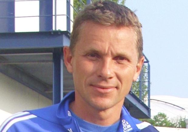 Tomasz Wałdoch do międzynarodowej kariery wyruszył w 1988 roku ze Stoczniowca. Czy teraz wróci do Gdańska, ale już w roli trenera Lechii?