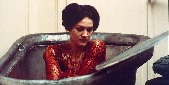 Scena z filmu Contes immoraux/ Opowieści niemoralne (1974) Waleriana Borowczyka.