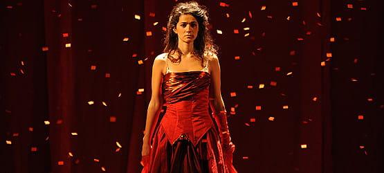 Janja Vuletic na Konkursie i Festiwalu Operowym  w węgierskim Szeged, otrzymała główną nagrodę za rolę kobiecą.