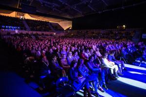 Chris Botti ma w Trójmieście wielu fanów, czego dowodem była doskonała frekwencja na wtorkowym koncercie.